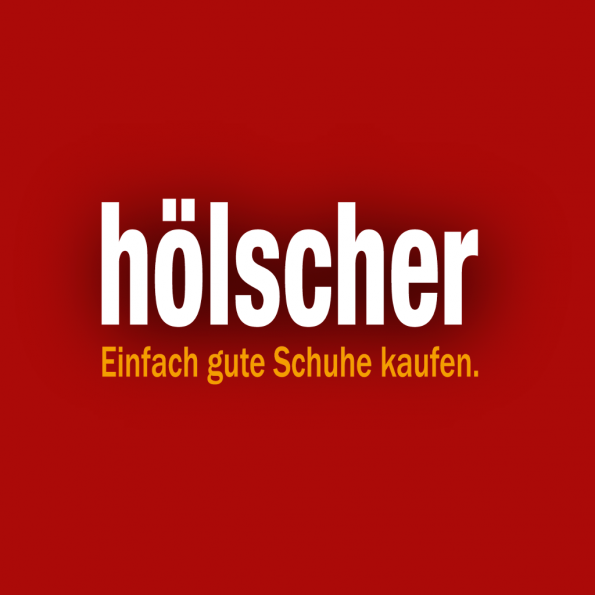 hoelscher app start logo